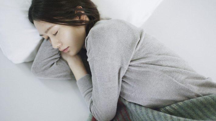 カスタマイズベッドで、肩や腰への負荷を軽減させる!
