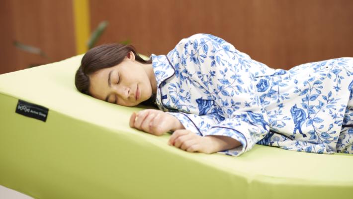 「Active Sleep BED」を使用すると期待できる効果